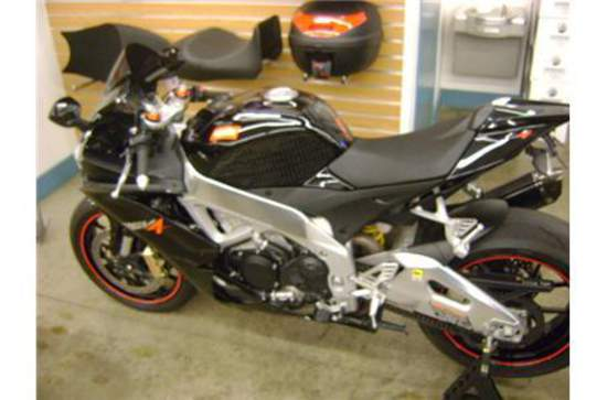 2010 aprilia rsv4 r custom in kansas city mo 64145 801 for Reno yamaha kansas city