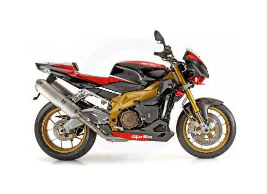 2010 aprilia tuono 1000 r factory custom in kansas city for Reno yamaha kansas city