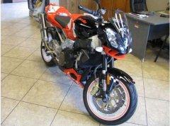 2004 Aprilia Tuono 1000 R Custom In Escondido Ca 92025
