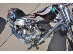 2005 American Ironhorse Texas Chopper
