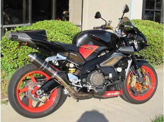 2004 aprilia tuono 1000 r custom in escondido ca 92025 1148 tuono 1000 motorcycles. Black Bedroom Furniture Sets. Home Design Ideas