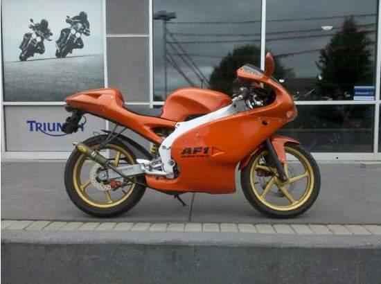 2000 Aprilia Rs 50,Custom in Christiansburg, VA 24073 - 744 - Rs 50