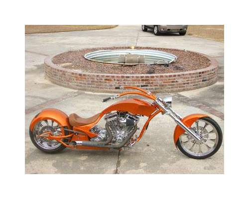 2006 BIG BEAR CHOPPERS Athena Pro Street 87858928 thumbnail1