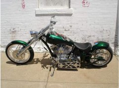 2006 Big Bear Choppers Venom Prostreet