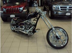 2007 Big Bear Choppers Other