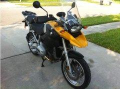 2006 Bmw R 1200 Gs