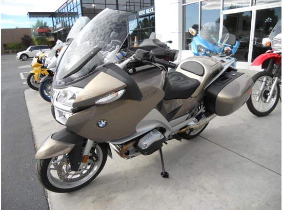 2009 Bmw R1200rt,Custom in Albuquerque, NM 87109 - 7902 ...