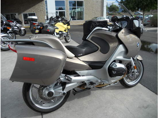 2009 Bmw R1200rt,Custom in Albuquerque, NM 87109 - 7902 ...