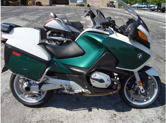 2006 Bmw R 1200 Rt,Custom in Lecanto, FL 34461 - 7835 - R ...