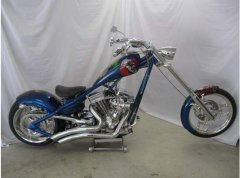 2005 Big Dog Motorcycles Ridgeback