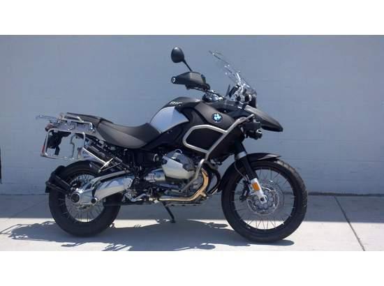 BMW Of San Diego >> 2011 Bmw R 1200 Gs Adventure,Custom in San Diego, CA 92123 ...