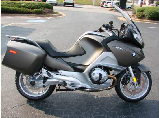 2011 Bmw R1200rt,Custom in Marietta, GA 30060 - 7843 - R 1200 Rt ...