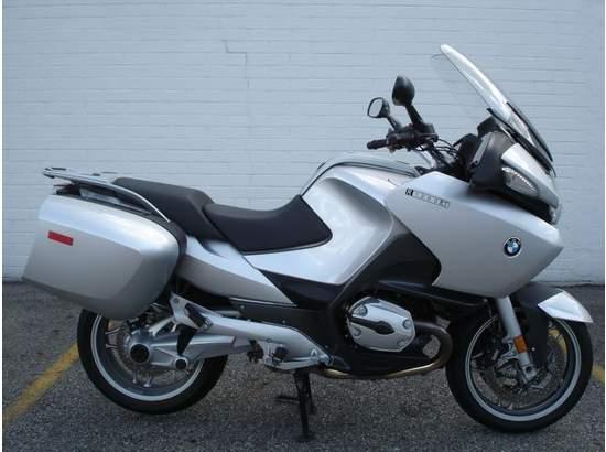 Used Bmw Motorcycles >> 2009 Bmw R1200rt,Custom in Grand Rapids, MI 49548 - 7900 - R 1200 Rt - Motorcycles-bike.com