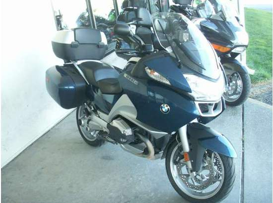 2008 bmw r 1200 rt custom in spokane wa 99224 7892 r 1200 rt motorcycles. Black Bedroom Furniture Sets. Home Design Ideas