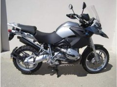 2007 Bmw R 1200 Gs