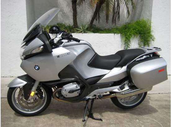 2009 bmw r 1200 rt custom in plantation fl 33317 7891 r 1200 rt motorcycles. Black Bedroom Furniture Sets. Home Design Ideas