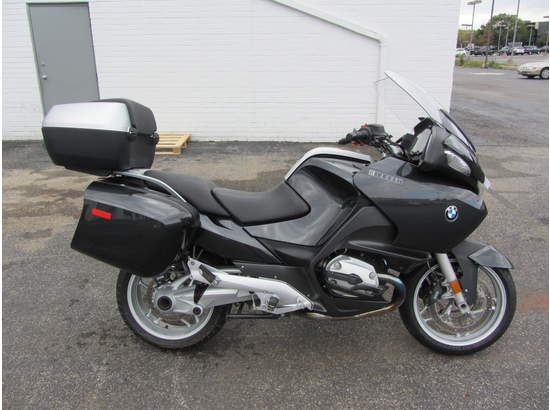 Check Engine Size By Vin Number >> 2005 Bmw R1200rt,Custom in Countryside, IL 60525 - 7924 ...