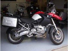2005 Bmw R 1200 Gs