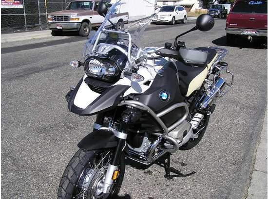 2012 BMW R 1200 GS Adventure 99910245 thumbnail10