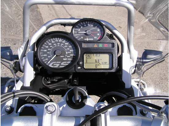 2012 BMW R 1200 GS Adventure 99910245 thumbnail11