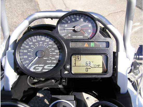 2012 BMW R 1200 GS Adventure 99910245 thumbnail12