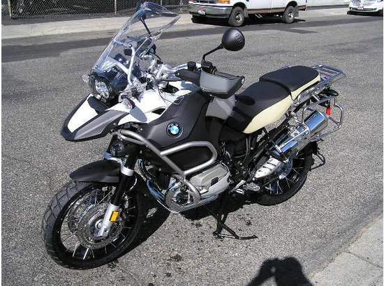 2012 BMW R 1200 GS Adventure 99910245 thumbnail1