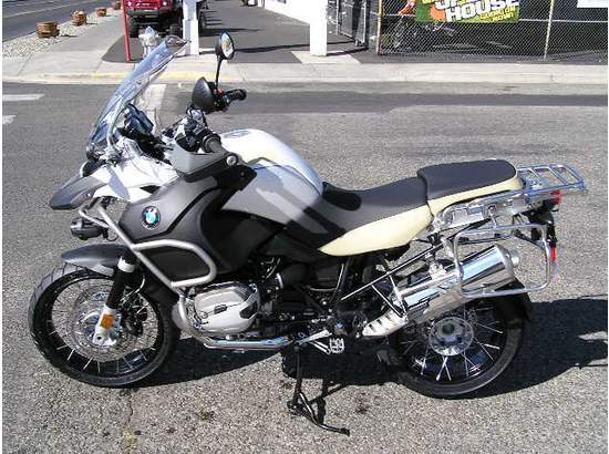 2012 BMW R 1200 GS Adventure 99910245 thumbnail2