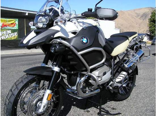 2012 BMW R 1200 GS Adventure 99910245 thumbnail3