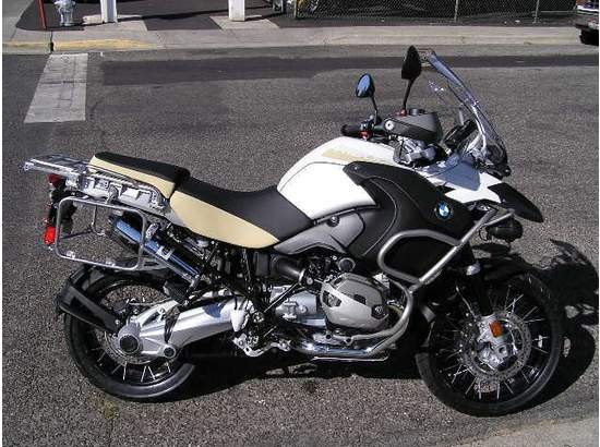 2012 BMW R 1200 GS Adventure 99910245 thumbnail4