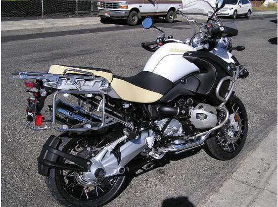 2012 BMW R 1200 GS Adventure 99910245 thumbnail5