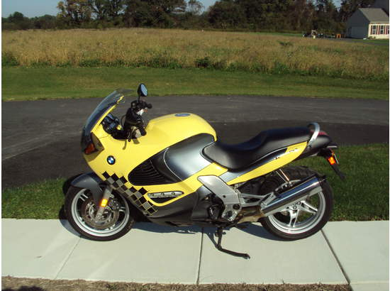 Safe Site Checker >> 1999 Bmw K 1200 Rs,Custom in - 8308 - K 1200 Rs - Motorcycles-bike.com