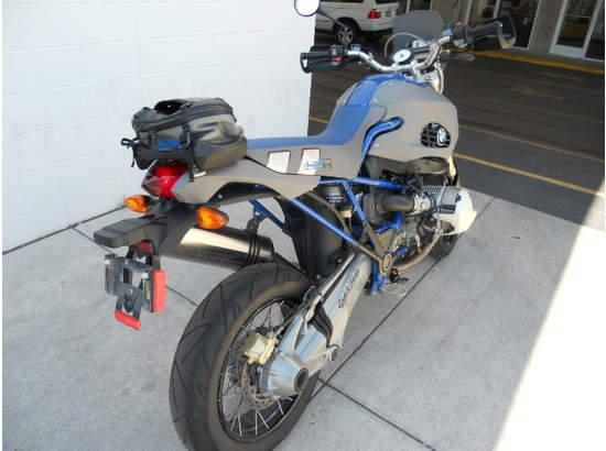 2006 Bmw Hp2 Enduro,Custom in Albuquerque, NM 87109 - 8201 ...