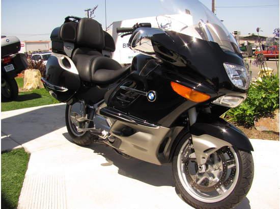 2009 Bmw K1200lt Custom In San Diego Ca 92123 8251 K