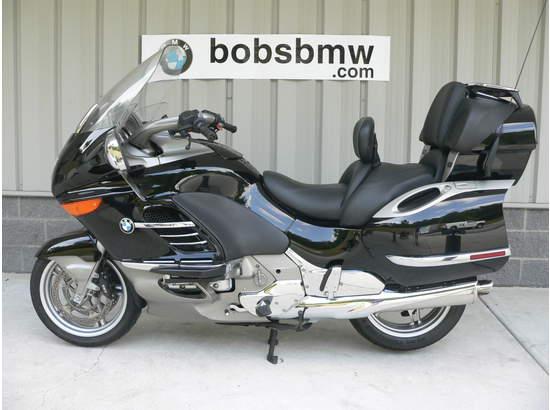 2009 Bmw K1200lt Custom In Jessup Md 20794 8231 K