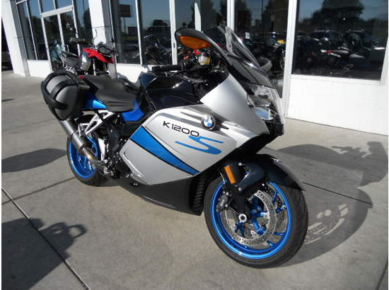 2007 Bmw K1200s,Custom in Albuquerque, NM 87109 - 8366 - K ...
