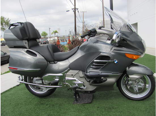 2006 Bmw K1200lt Custom In San Diego Ca 92123 8235 K