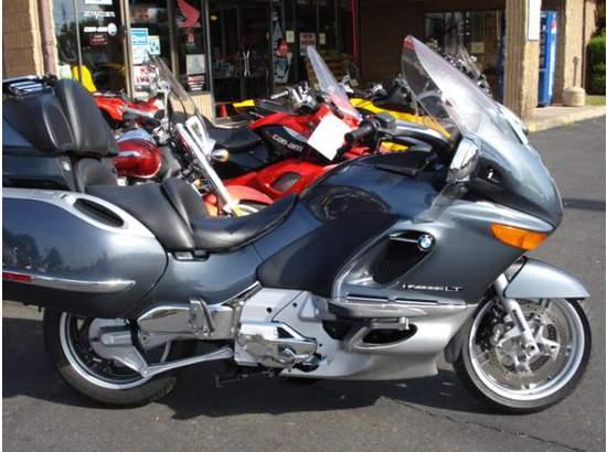 2003 bmw k 1200 lt custom custom in bensalem pa 19020 8878 bmw other motorcycles. Black Bedroom Furniture Sets. Home Design Ideas