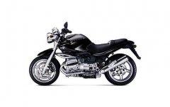 2002 Bmw R 1150 R