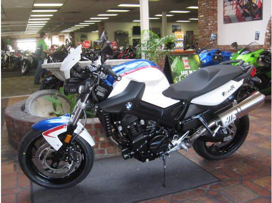 2011 Bmw F800r Custom In Hollywood Ca 90038 8712 F 800 St