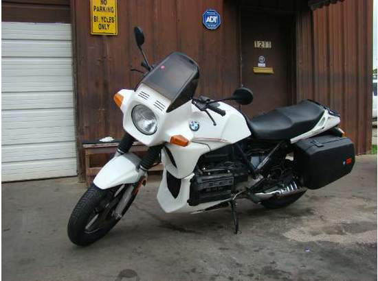 Bmw Motorcycle Price