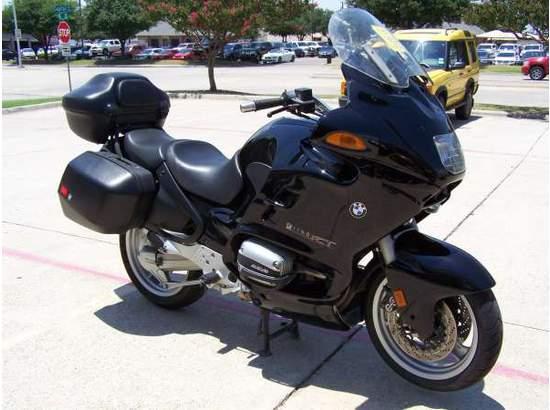 1998 Bmw R1100rt Custom In Plano Tx 75074 8547 R 1100