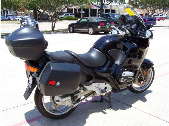 1998 bmw r1100rt submited images