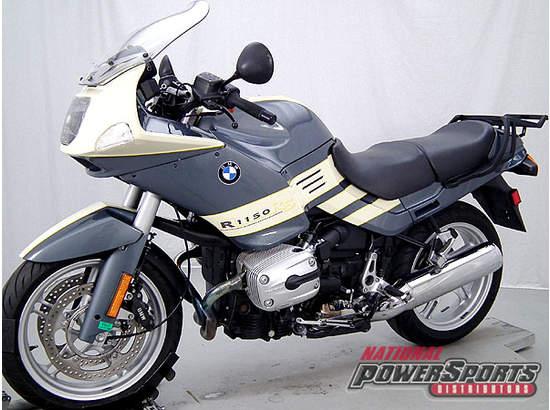 Used Bmw Motorcycles >> 2004 Bmw R1150rs Abs,Custom in Pembroke, NH 03275 - 8590 - R 1150 Rs - Motorcycles-bike.com