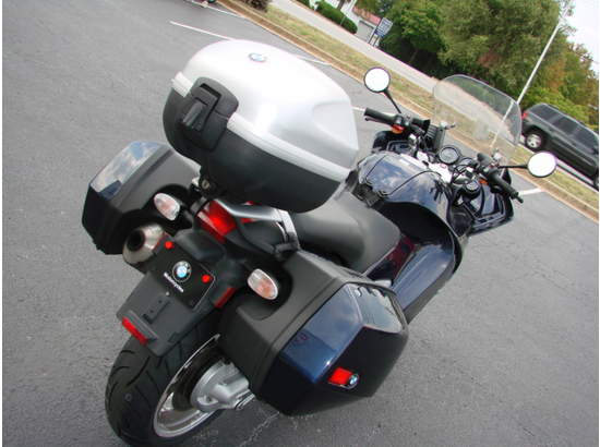 2004 Bmw K1200gt Custom In Marietta Ga 30060 8825 K