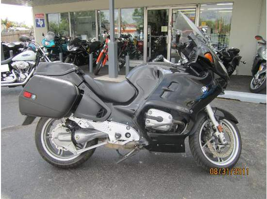 Bmw Motorcycle South Houston