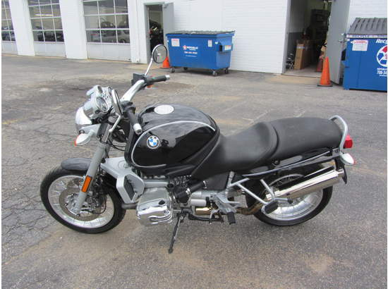 2001 bmw r1100rl custom in countryside il 60525 8893 bmw other motorcycles. Black Bedroom Furniture Sets. Home Design Ideas