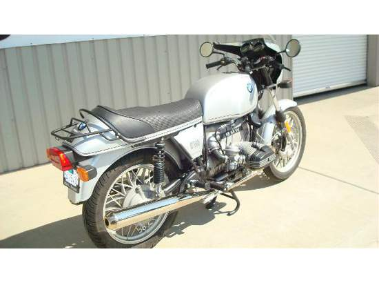 Bmw Of Fresno >> 1978 Bmw R100,Custom in Fresno, CA 93727 - 8530 - R 100 ...
