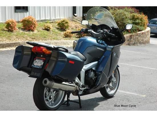 2007 Bmw K1200gt Custom In Norcross Ga 30071 8818 K 1200 Gt Motorcycles Bike Com