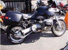 1998 Bmw R1100 Gs / Abs