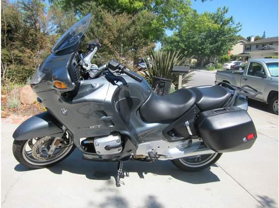2005 Bmw R 1150 Rt Custom In 8592 R 1150 Rt